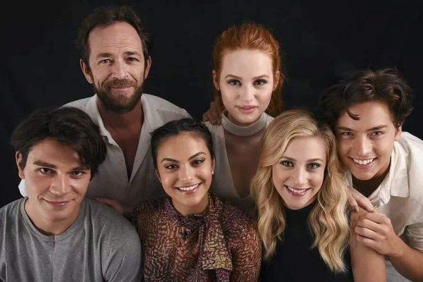 Как сериал «Ривердейл» влияет на личную жизнь актёров?