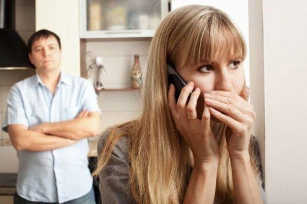 Как отомстить изменившему мужу?