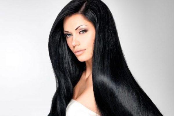 3 голливудских рецепта для блеска волос