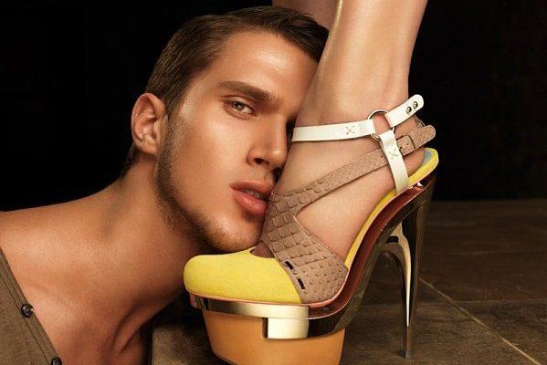 Почему мужчинам нравятся женщины-стервы?