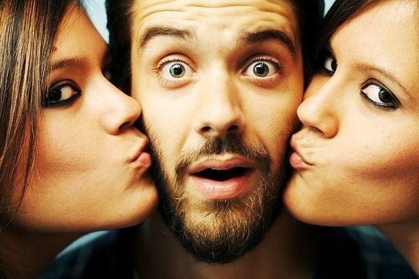 Какие мужчины изменят даже при идеальных отношениях?
