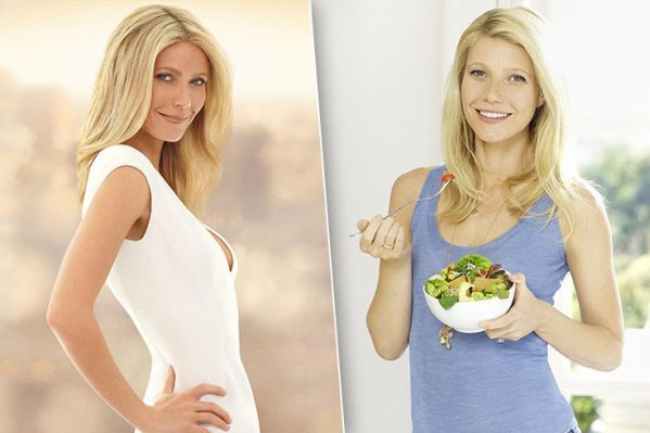 Как худеют знаменитости: Топ-5 популярных диет