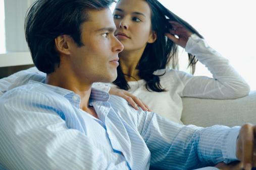 Отношения с разведенным мужчиной: что следует учесть?