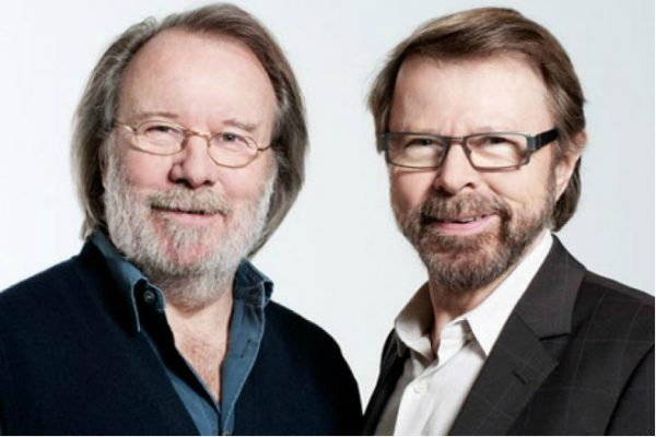 Как сложилась судьба участников группы «ABBA»?