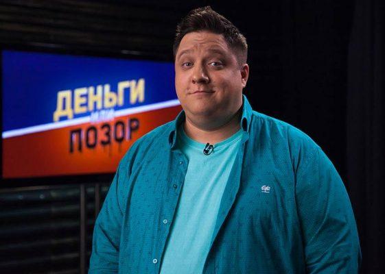 Как похудел Роман Попов на -40 кг?