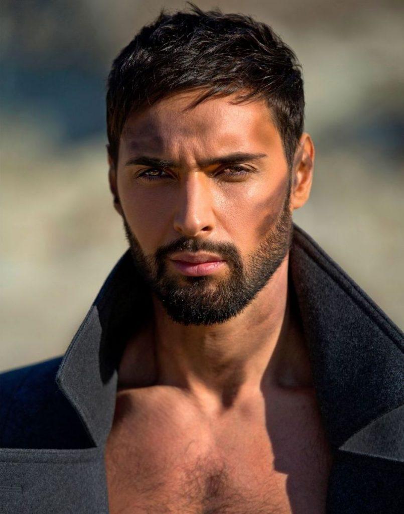 Образ идеального мужчины: каким он должен быть?