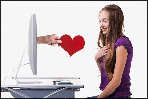 Почему не получается найти спутника жизни на сайте знакомств?