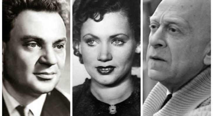 Известные мужчины, жившие на две семьи