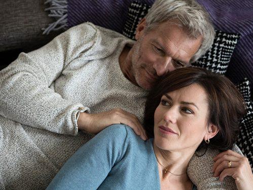 Как построить новые отношения после 40 лет?