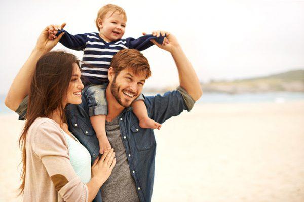Как полюбить ребенка своего мужа от первого брака?