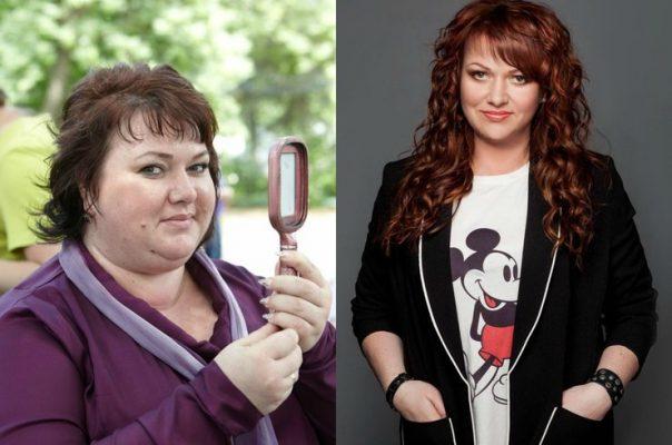 5 историй похудения звезд шоу-бизнеса