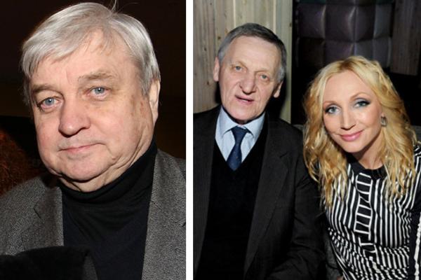 Как и с кем живут бывшие мужья Пугачевой?