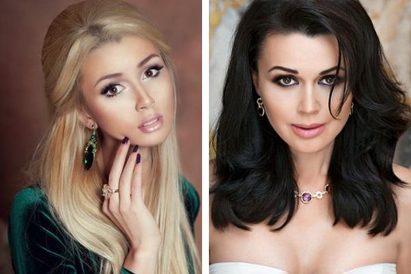 12 красивых дочерей звезд шоу-бизнеса