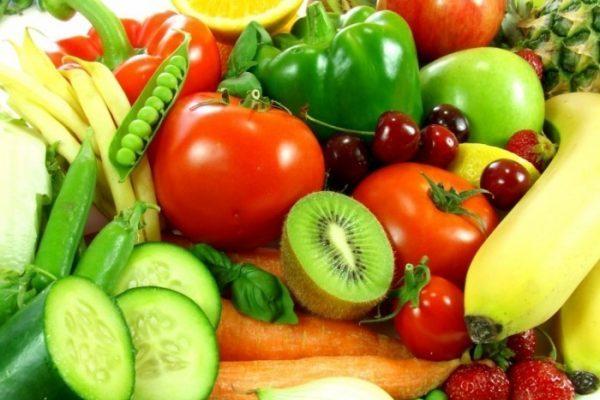 безопасная экспресс диета ягоды