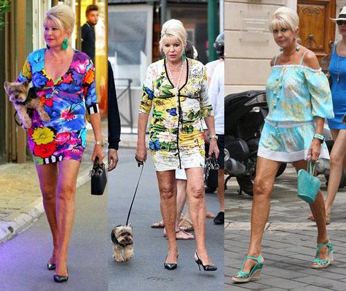 10 вещей, которые противопоказаны женщинам после 40 лет