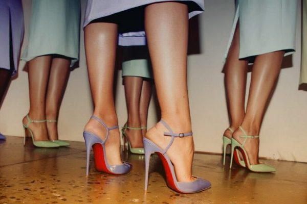9 основных ошибок в стиле у женщин после 35 лет
