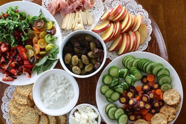 Что такое диета 1200 калорий в день, меню на неделю и рецепты для домашних условий