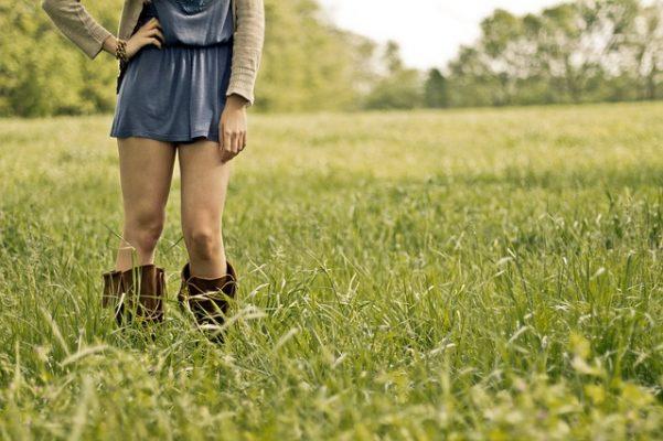 Как быстро и эффективно похудеть в ногах в домашних условиях?