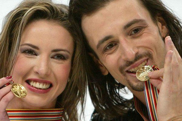 Удивительные истории любви: лучшие пары фигурного катания
