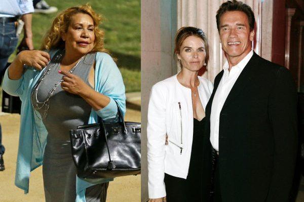 Браки знаменитостей, которые чуть не разрушила прислуга семьи