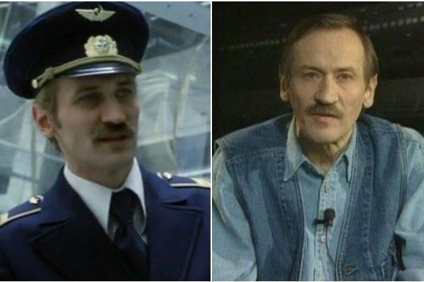 """Что стало с актерами культового сериала """"Экипаж""""?"""