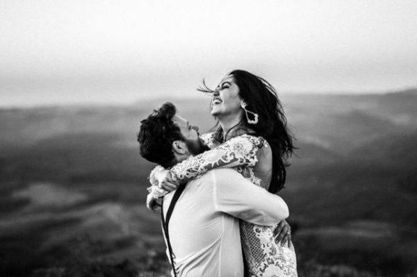 7 вещей, которые мужчина делает только с любимой женщиной