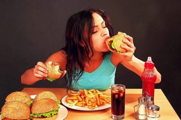 Почему бедные люди толстые, а богатые – худые?