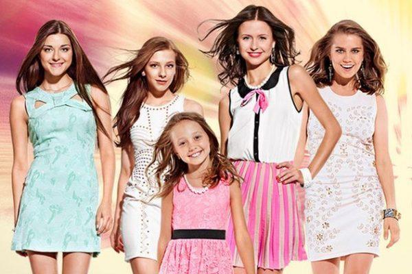 """""""Папины дочки"""": как сложилась жизнь после сериала?"""