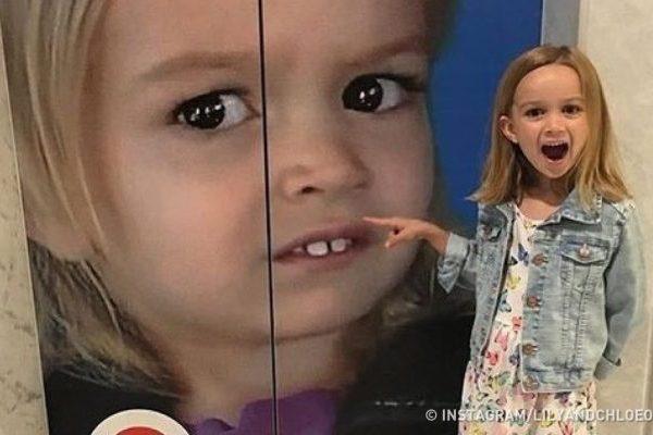Герои популярных мемов интернета: где они сейчас?