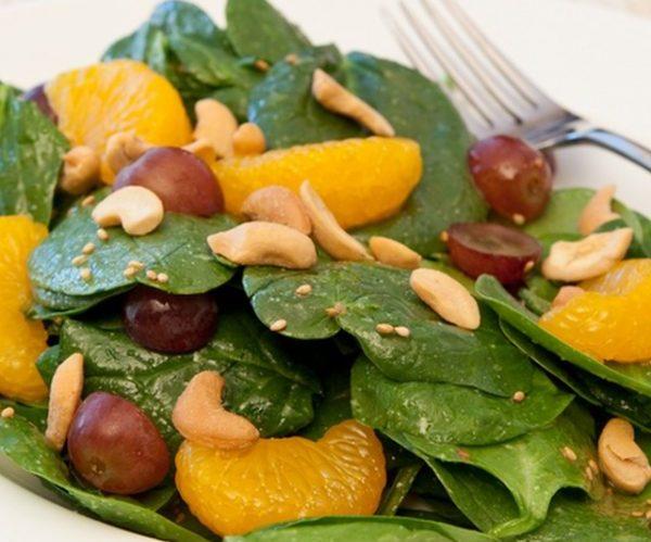 Любимые рецепты блюд от звезд-вегетарианцев