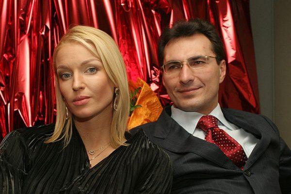 Бывший муж Волочковой: как сложилась жизнь после развода с балериной?