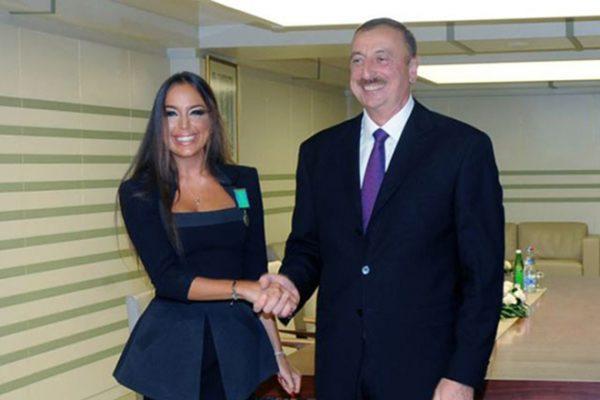 Как сейчас живет первая жена певца Эмина - Лейла Алиева?