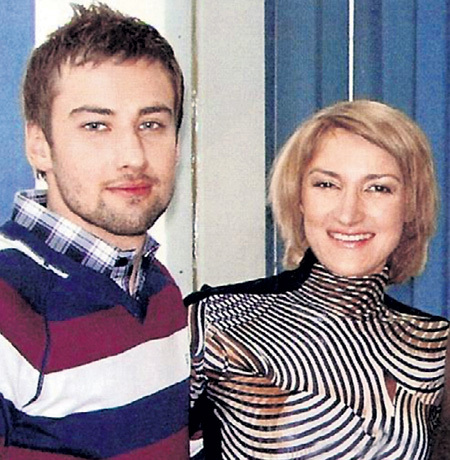 С кем встречался Дмитрий Шепелев до Жанны Фриске?