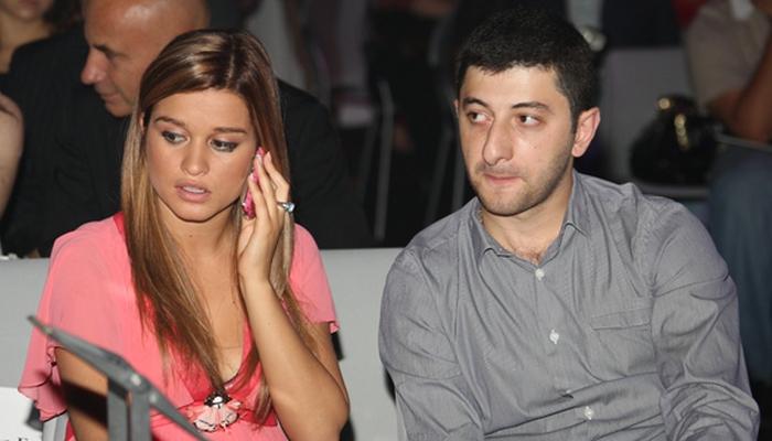 Где сейчас бывший муж Ксении Бородиной и отец Маруси?