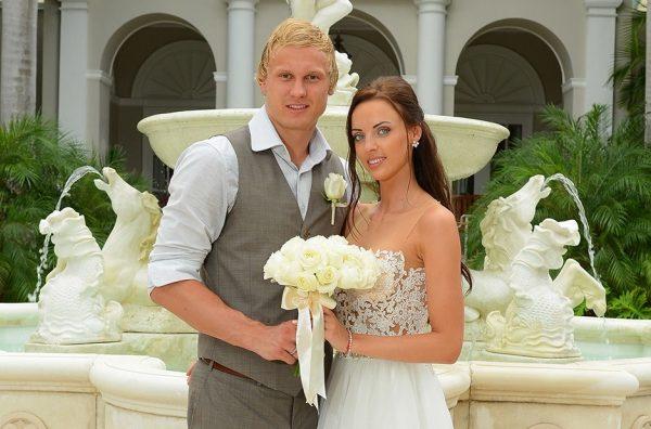 Что думает о Седоковой бывшая жена его нового возлюбленного Яниса Тимма?