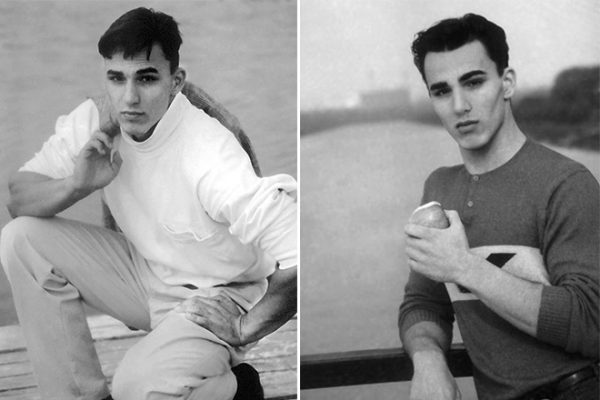 10 красивых российских мужчин-моделей