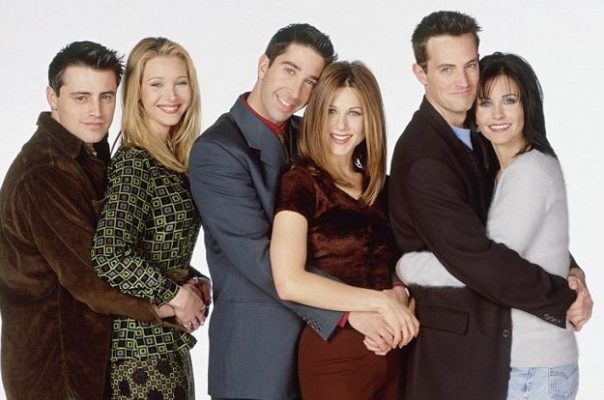 """Сериал """"Друзья"""" спустя 25 лет: как сложилась личная жизнь актеров?"""