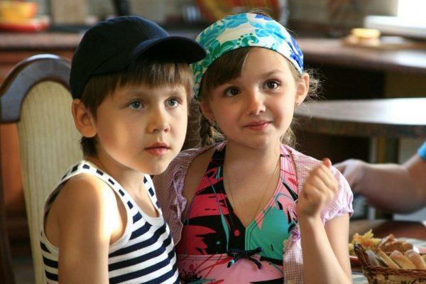 """Как повзрослели дети из сериала """"Сваты""""?"""