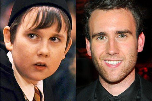 """""""Дети Хогвартса"""": как сложилась жизнь актеров """"Гарри Поттера""""?"""