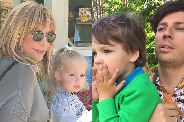 Как выглядят дети знаменитостей, рожденные от суррогатных матерей?
