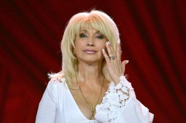 Почему не сложилась личная жизнь певицы Ирины Аллегровой?