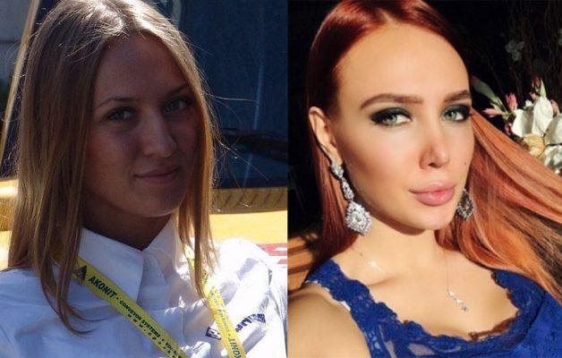 """Участники телепроекта """"Дом-2"""", изменившие свою внешность"""