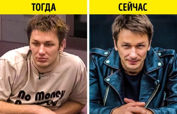 Звезды российских популярных реалити-шоу: что с ними стало?
