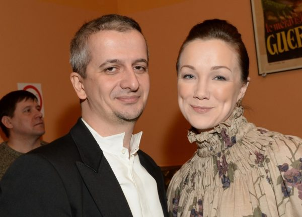 Что думает бывшая жена Богомолова о Ксении Собчак?