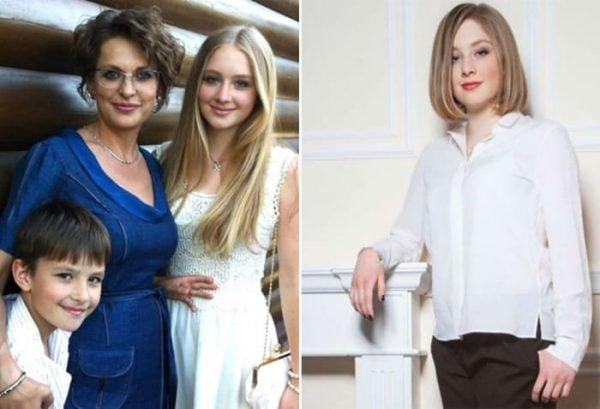 Как сейчас живут дети Сергея Бодрова?