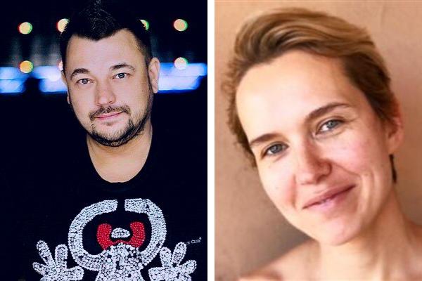 Как сейчас живет первая жена Сергея Жукова - Елена Добындо?