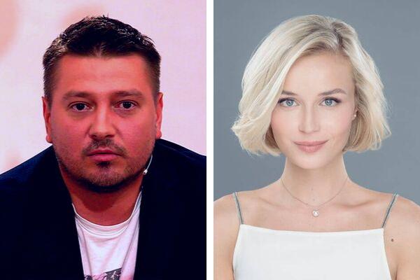 Бывший муж Полины Гагариной: где сейчас и как живет после развода?