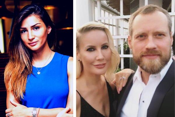 Как сейчас живут бывшие жены мужа Лены Летучей - Юрия Анашенкова?