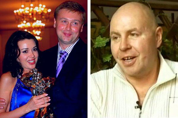 Бывшие мужья Анастасии Заворотнюк: как сложилась личная жизнь?