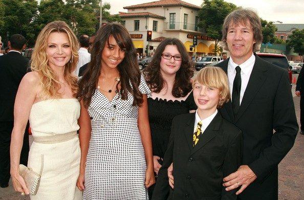 Как выросли приемные дети знаменитостей?